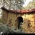 نماي بيروني موزه برادران اميدوار در مجموعه کاخ سعد آباد