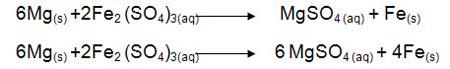 موازنه واکنشهای ا ایش ـ کاهش