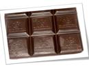 شکلات تخته ای