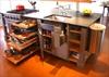 یازده ایدۀ جذاب برای استفاده از فضای آشپزخانه